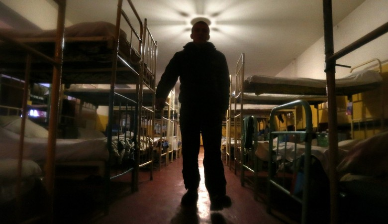 Fourth day of mass hunger strike in Archangelsk prison