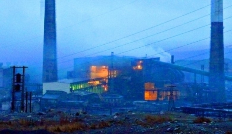 At Kola MMC emissions of SO2 exceed the maximum permissible concentration