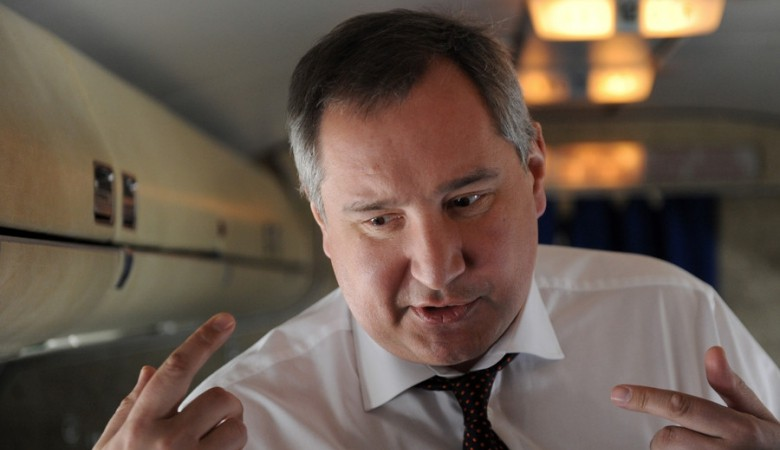 Rogozin to hold the meeting of the State Commission on development of the Arctic