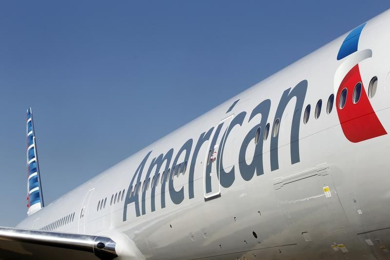 american airlines acquisition New talent acquisition model helps airline fly by talent function – january 12, 2016 a tale of two airlines by the end of 2013, american airlines and us airways.
