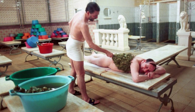 Murmansk deputy to stand trial for a fight in the bath house